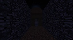 Horror map: The Creep Beast Minecraft Map & Project