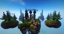 SkyWars Spawn [Hub] Minecraft Map & Project