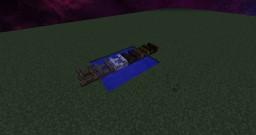 CampingCraft Minecraft Mod