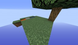 Skyblock enhanced Minecraft Map & Project