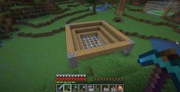 Mining has Begun in Petersburg! Minecraft Blog