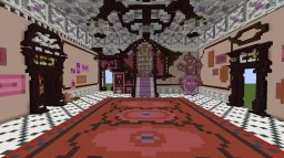 Foster's home project 2.0  (CLOSED) Minecraft Map & Project