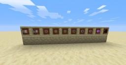 Nphhpn's Core resourcepack Minecraft Mod