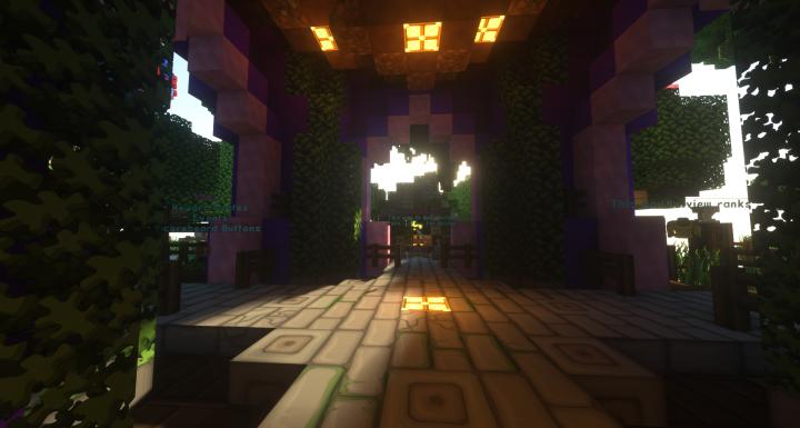 Alteria Survival 1.14.4 Minecraft Server
