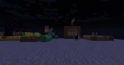 (Almost) All deaths in Pewdiepies minecraft series but it is a minecraft map Minecraft Map & Project