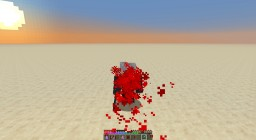 Damage Drawbacks Effects when you take damage Minecraft Data Pack