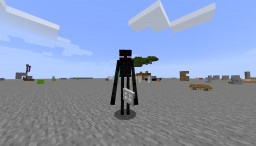 Let The Enderman Grief! (almost anything) Minecraft Data Pack