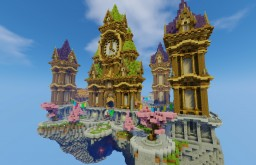 Best Factions Minecraft Maps & Projects - Planet Minecraft