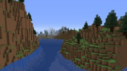 Complex Abandon Islands Minecraft Map & Project
