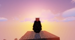 Midnight Black Wings Minecraft Texture Pack