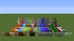 Cursed Minecraft Minecraft Texture Pack