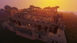 Server spawn 2 (UPDATE) Minecraft Map & Project