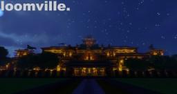 [1.16.3] loomville. - plots. survival. worldedit. Minecraft Server