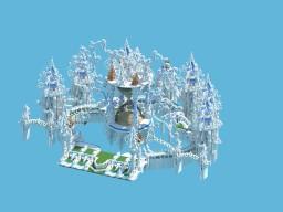 Clock Of Gods Minecraft Map & Project