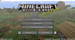 Minecraft Title Tribute To Brad Minecraft Texture Pack
