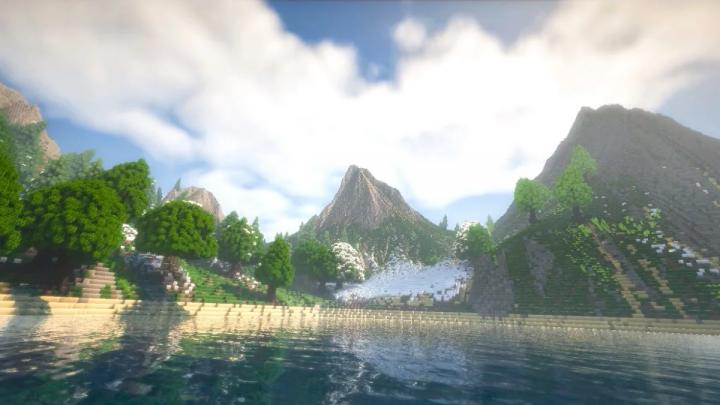 Minecraft Texture Packs - Planet Minecraft