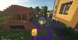 Oran1's PVE Modded Survival Server (no whitelist) Minecraft Server