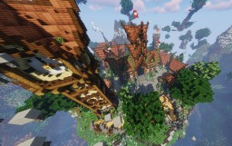 MYSTIC PRISON Minecraft Server