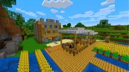 Broland Edit recreation Minecraft Map & Project