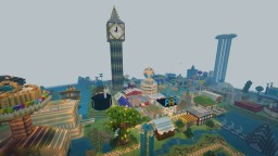 Stampy's Lovely World [Rebuild] Minecraft Map & Project