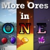 [Forge] [1.16.5] More Ores in ONE - Community Mod! (Adds Ores in the Overworld, Nether & End!)