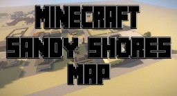 GTA 5 Sandy Shores map [FINISHED] (1.12.2+) Minecraft Map & Project