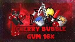 CherryBubbleGum 16x Minecraft Texture Pack