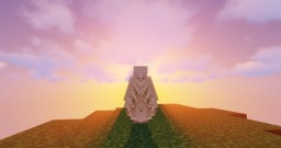 Creamy White Wings Minecraft Texture Pack