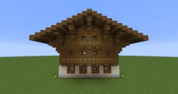 Best Chalet Minecraft Maps & Projects - Planet Minecraft