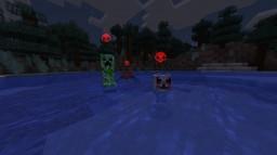 Enemyz Minecraft Mod