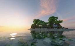 MangoMini Minecraft Server