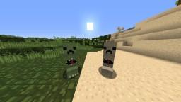Bloctor Old Grass Minecraft Texture Pack