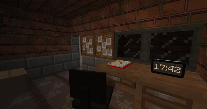 1st Desk
