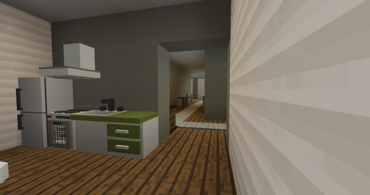 Kitchen 2nd Map