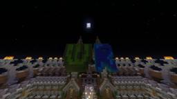 Wool Realms Minecraft Server