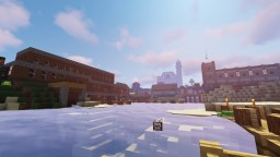 Sunrise Coast Minecraft Map & Project