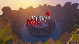 A Sumo map Minecraft Map & Project