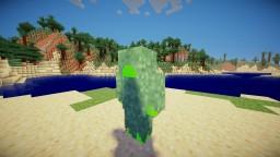 BlackjaG's Masks & Hats v0.1 Minecraft Mod