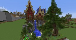 Rpg house 12 Minecraft Map & Project