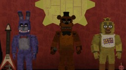 Best Fnaf6 Minecraft Maps & Projects - Planet Minecraft
