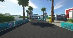 Hitman 2 (2018) - Miami [Modded] Minecraft Map & Project