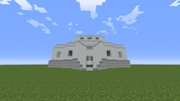 Simple Convention Hall Minecraft Map & Project
