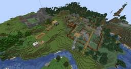 BP-Reborn Minecraft Server