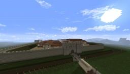 Castrum Sebetus Minecraft Map & Project