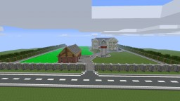 Project crafting dead map 0.1 Minecraft Map & Project