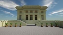 Petit Trianon Minecraft Map & Project