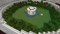 what do you all think about my lab??? Minecraft Map & Project