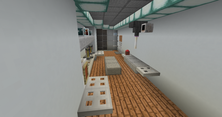 Lab  3rd floor