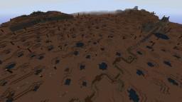 WW1 VERDUN BATTLEFIELD (UPDATED) Minecraft Map & Project