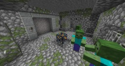 Grian's Dungeons Minecraft Data Pack